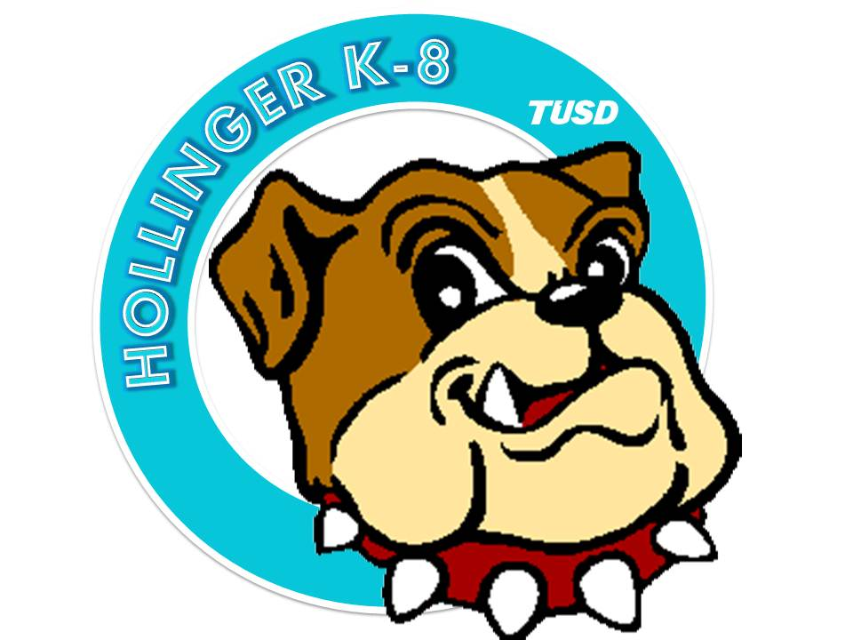 Hollinger bulldog logo